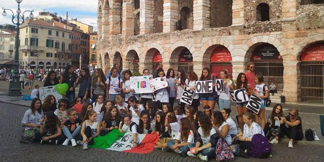 Verona Meet 1D
