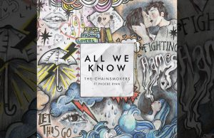 All We Know The Chainsmokers