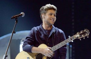 Niall Horan BBC Radio 1 Teen Awards