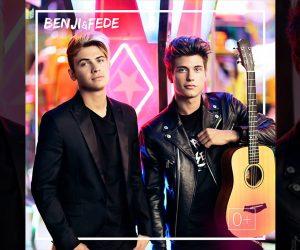 Benji Fede Zero Positivo album