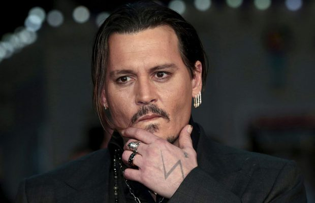 Johnny Depp Animali Fantastici sequel