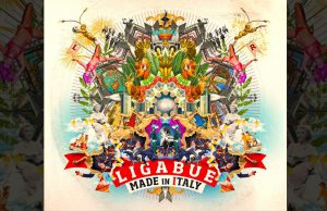 Ligabue Made in Italy album