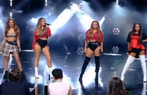 little mix xf10