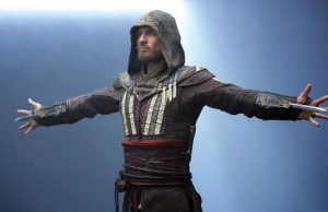 Assassin's Creed foto film