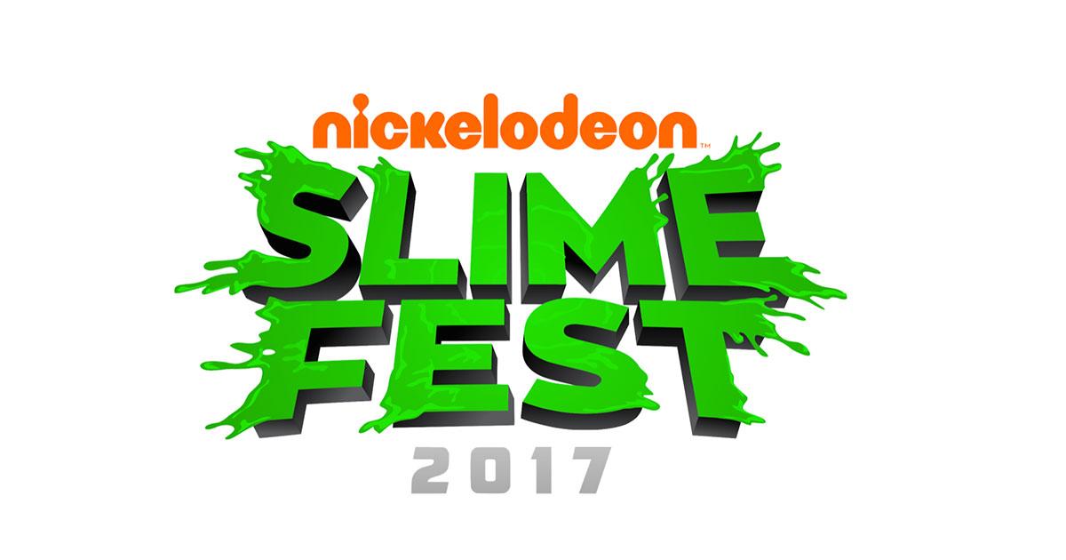 SlimeFest 2017