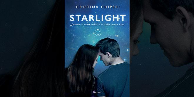 Starlight libro Cristina Chiperi