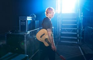 Ed Sheeran Fan Action Torino