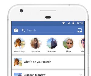 Facebook Stories guida completa