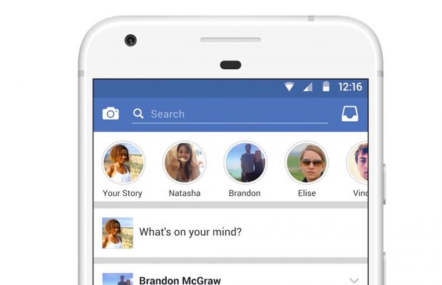 Facebook Stories guida completa