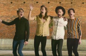 One Direction History finale alternativo video
