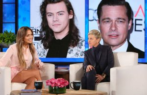 Jennifer Lopez Harry Styles