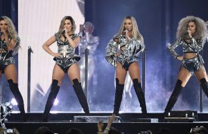 Little Mix BRIT Awards 2017