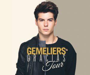 Gemeliers Gracias Tour 2017