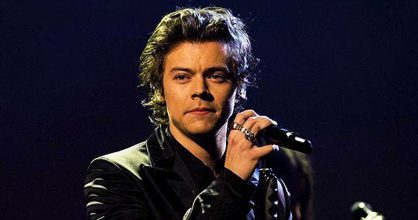 Graham Norton Show Harry Styles