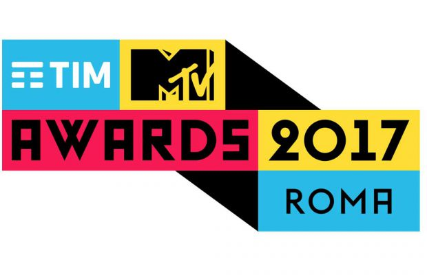TIM MTV Awards 2017 logo