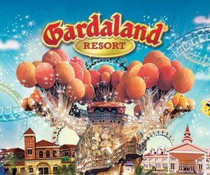 Gardaland Resort nuova stagione