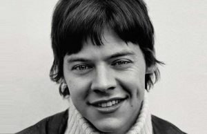 Harry Styles foto