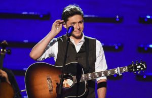 Niall Horan American Music Awards