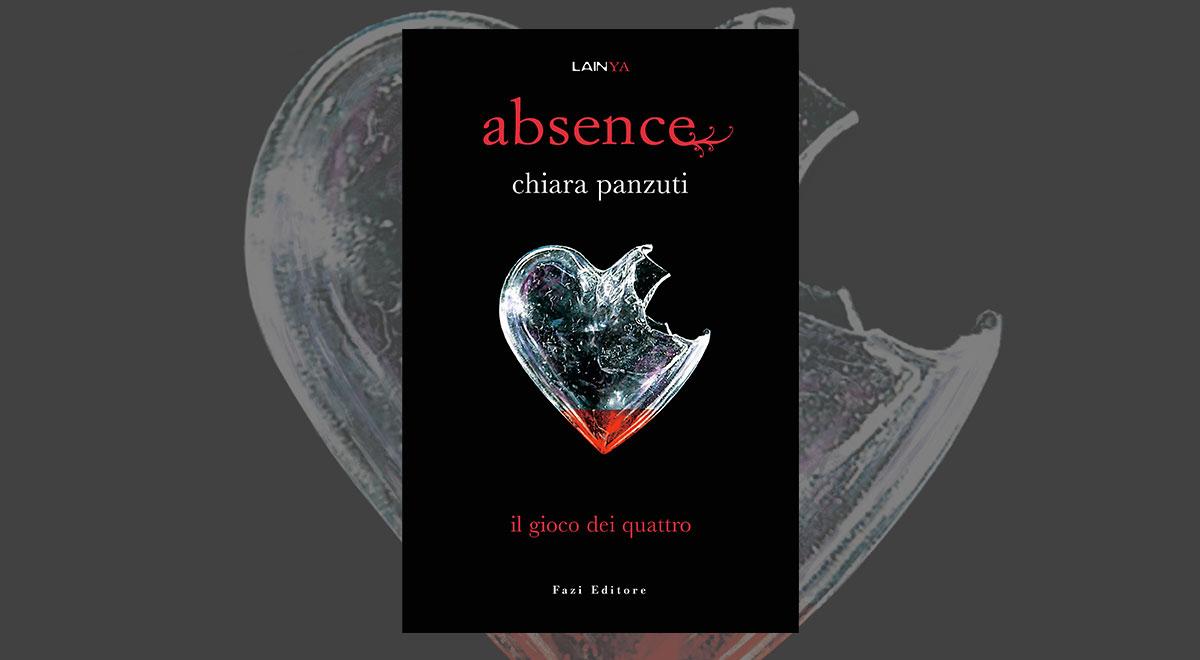 Absence libro