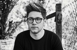 Billboard Niall Horan