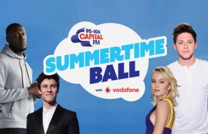 Summertime Ball 2017