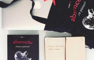Absence giveaway