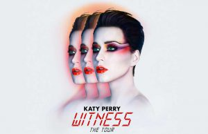 Katy Perry Tour 2018 Italia