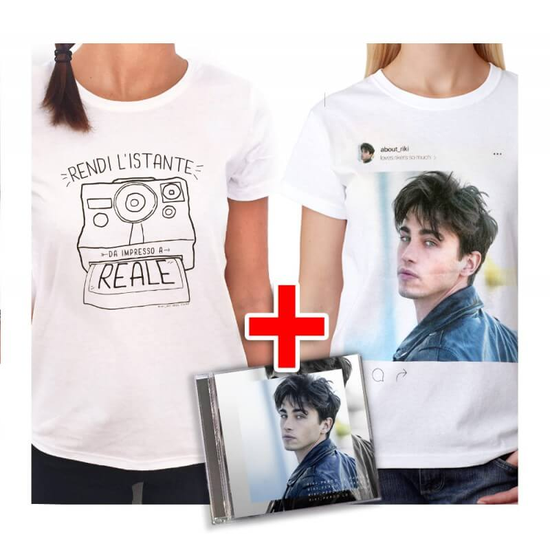 bundle-cd-riki-perdo-le-parole-t-shirt-polaroid-t-shirt-instagram