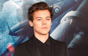 Harry Styles premiere Dunkirk New York