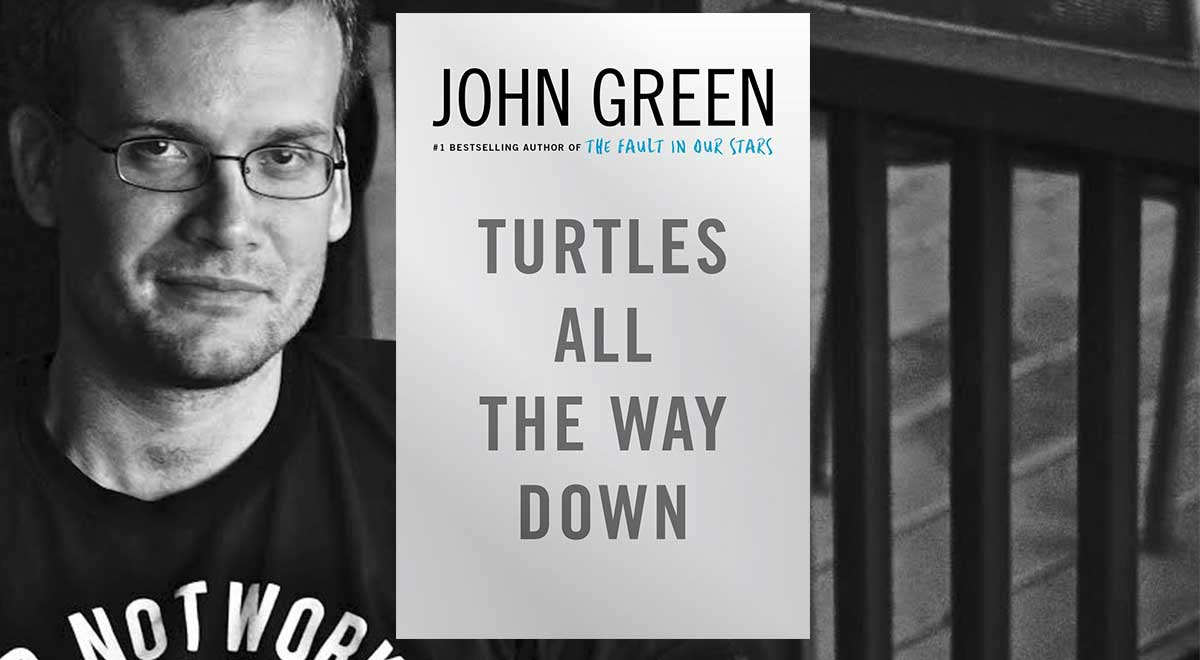 John Green and Bill Gates Team for Clean Water - BORGEN