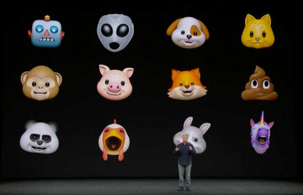 Animoji-iphone-x-apple