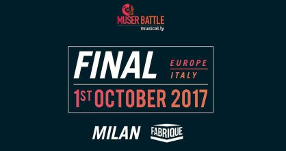 The Muser Battle Milano 2017