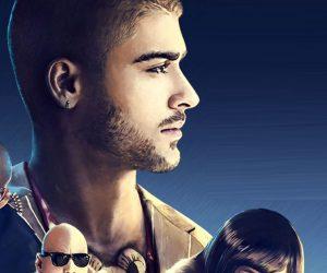 ZAYN nuovo singolo Sia