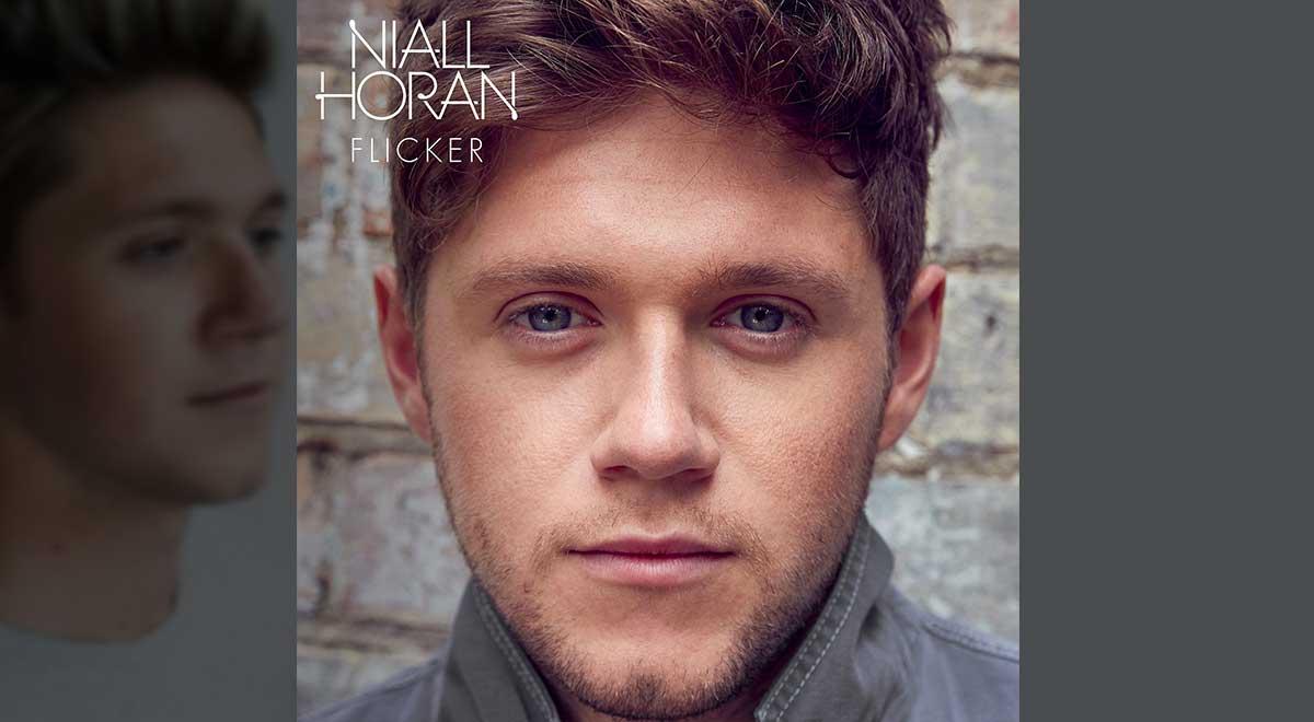 Flicker album Niall Horan