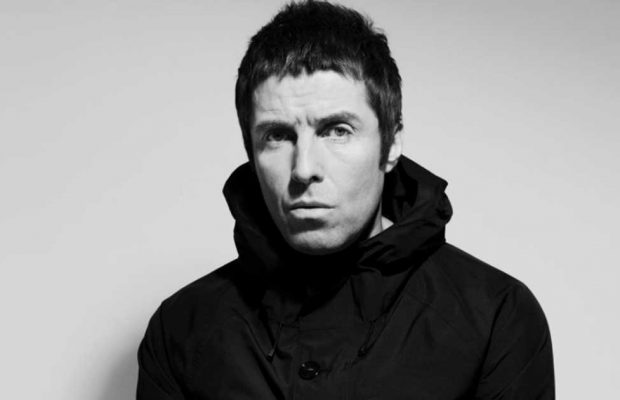 liam gallagher Milano settembre 2017