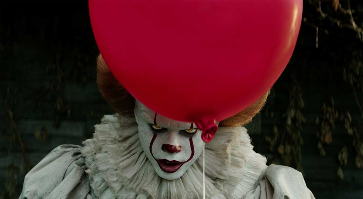 IT film Stephen King