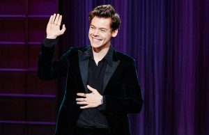 Harry Styles X Factor 11 Italia ospite