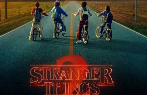 Stranger Things 2 Netflix