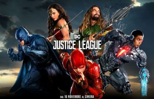 gioco justice league UCI Cinemas