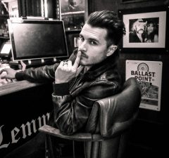 Michael Malarkey Milano