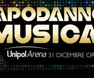 Capodanno Musica concerto 2018 Bologna