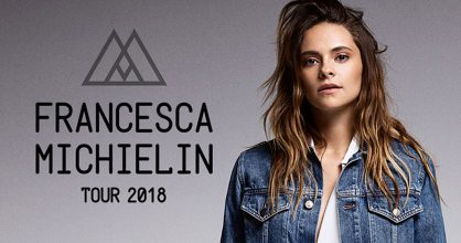 Francesca Michielin Tour 2018