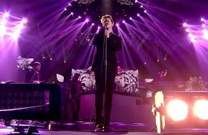 Harry Styles X Factor 11 Italia