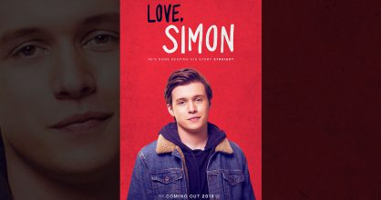 Love Simon film poster