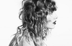 Taylor Swift album reputation foto