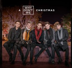 Why dont we Natale EP