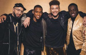 rak-su vincitori X factor UK 2017