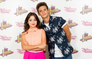 Soy Luna Tour: Team World intervista Ruggero Pasquarelli e Karol Sevilla