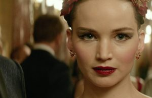 Red Sparrow foto dal film