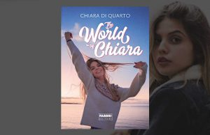 The World Of Chiara libro Chiara Di Quarto